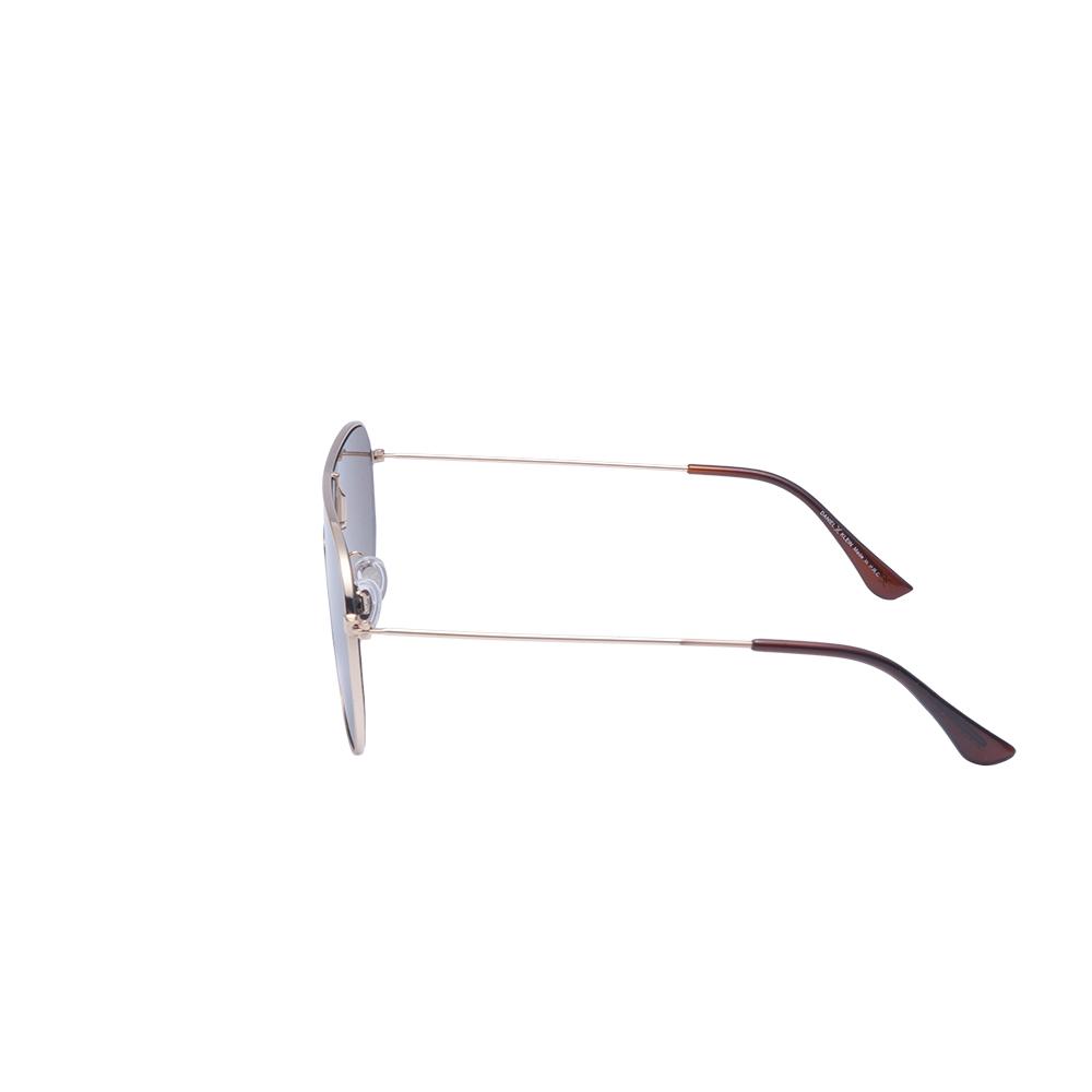 Ochelari de soare maro, pentru dama, Daniel Klein Trendy, DK4287P-3