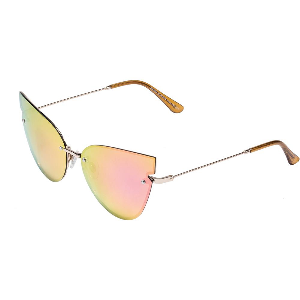 Ochelari de soare mov, pentru dama, Daniel Klein Trendy, DK4260-4