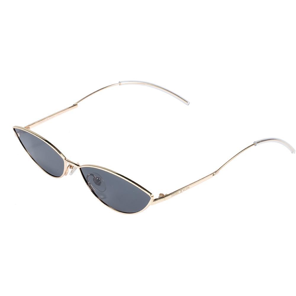 Ochelari de soare negri, pentru dama, Daniel Klein Trendy, DK4267-1