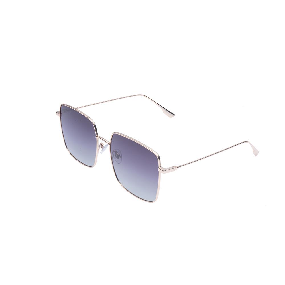 Ochelari de soare negri, pentru dama, Daniel Klein Trendy, DK4283-1