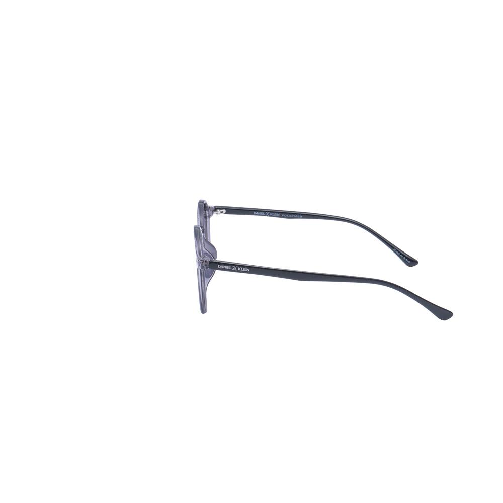 Ochelari de soare negri, pentru dama, Daniel Klein Trendy, DK4289-4