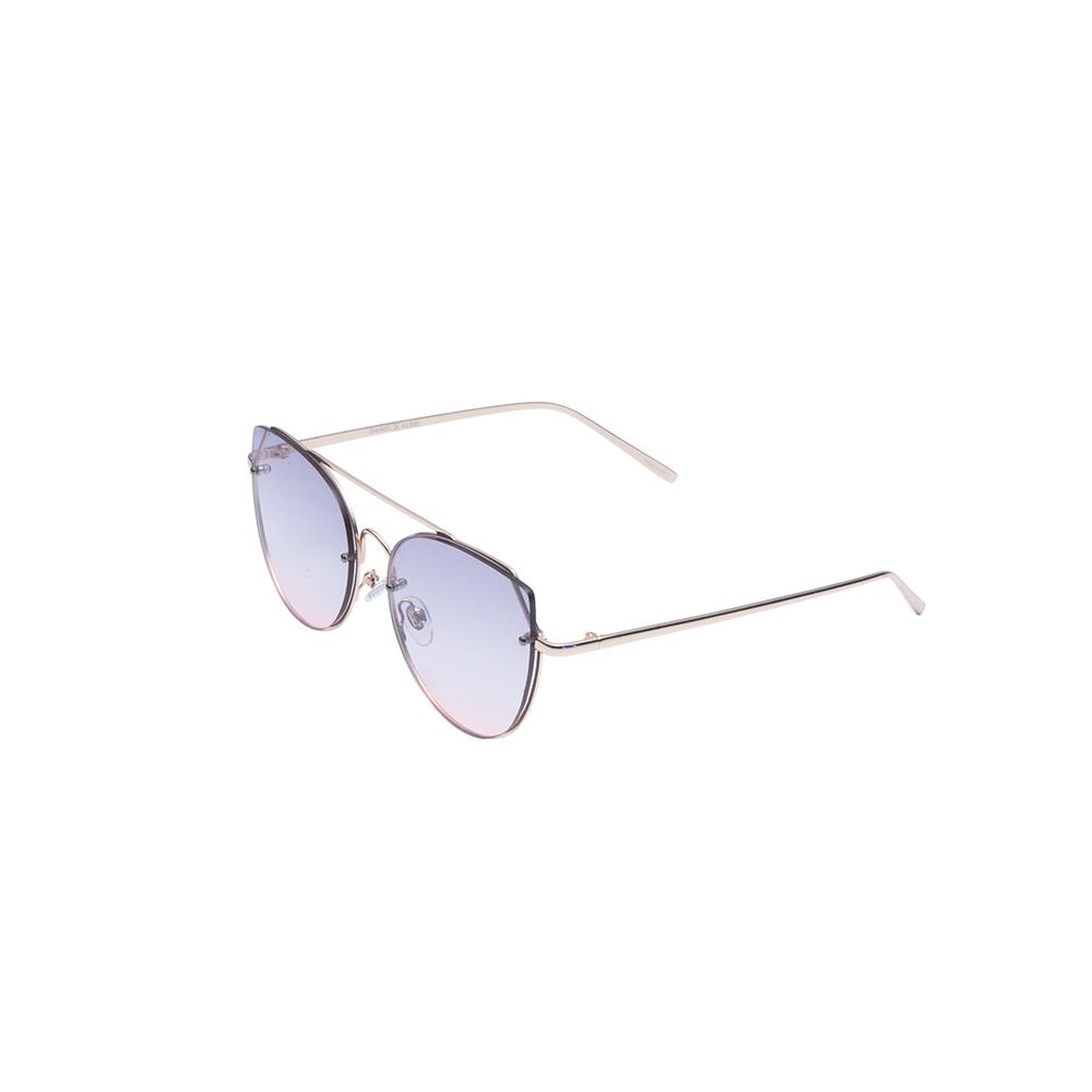 Ochelari de soare roz, pentru dama, Daniel Klein Trendy, DK4280P-2