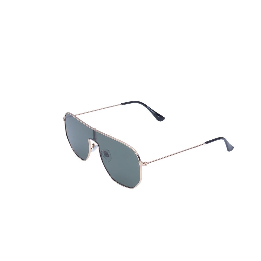 Ochelari de soare verzi, pentru dama, Daniel Klein Trendy, DK4287P-2