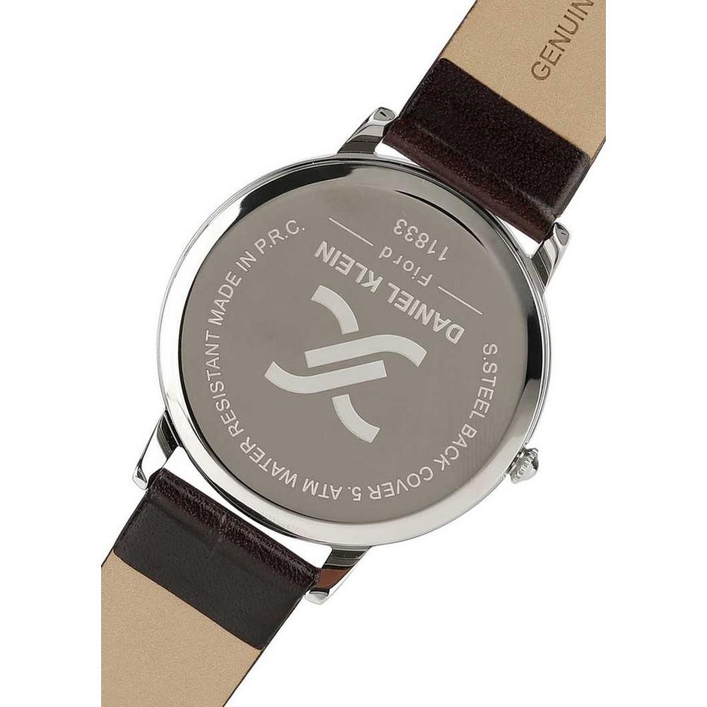 Ceas pentru barbati, Daniel Klein Fiord, DK11833-5