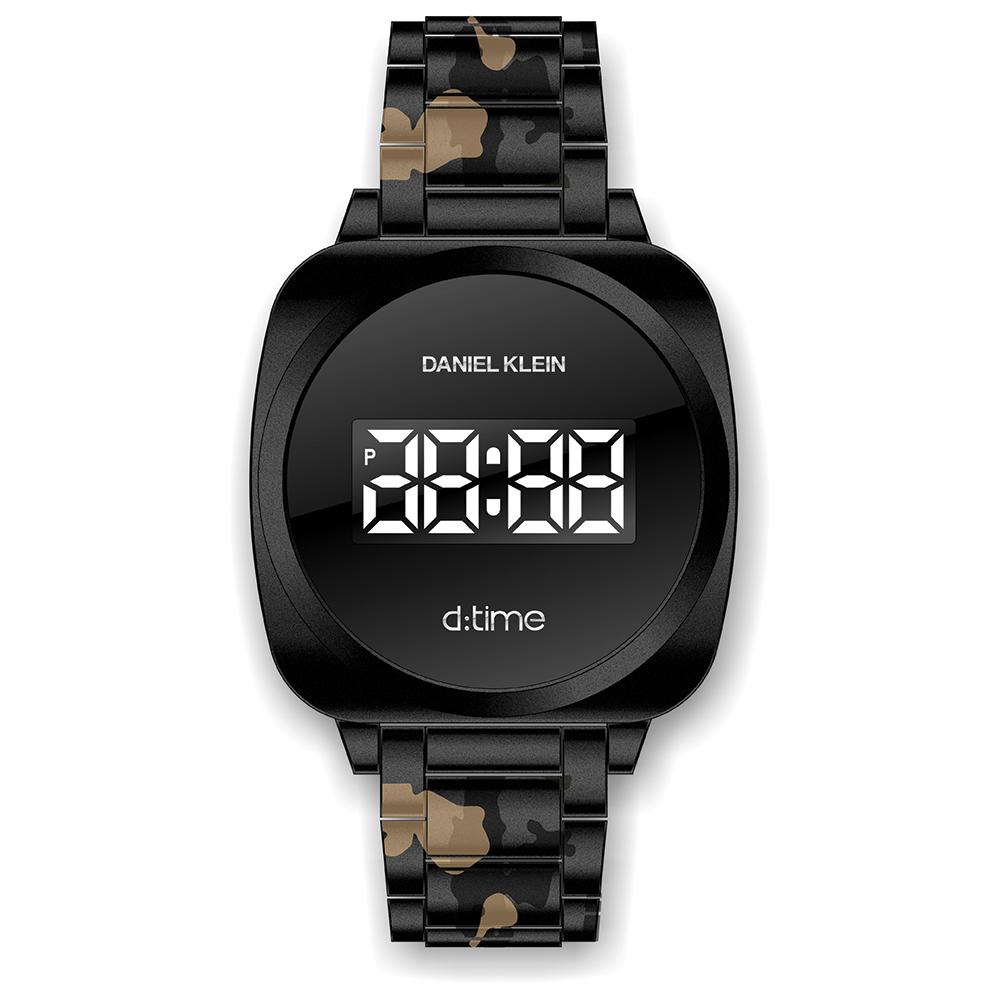 Ceas pentru barbati, Daniel Klein D Time, DK12253-5
