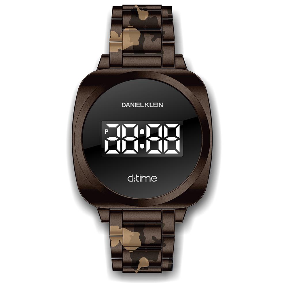 Ceas pentru barbati, Daniel Klein D Time, DK12253-6