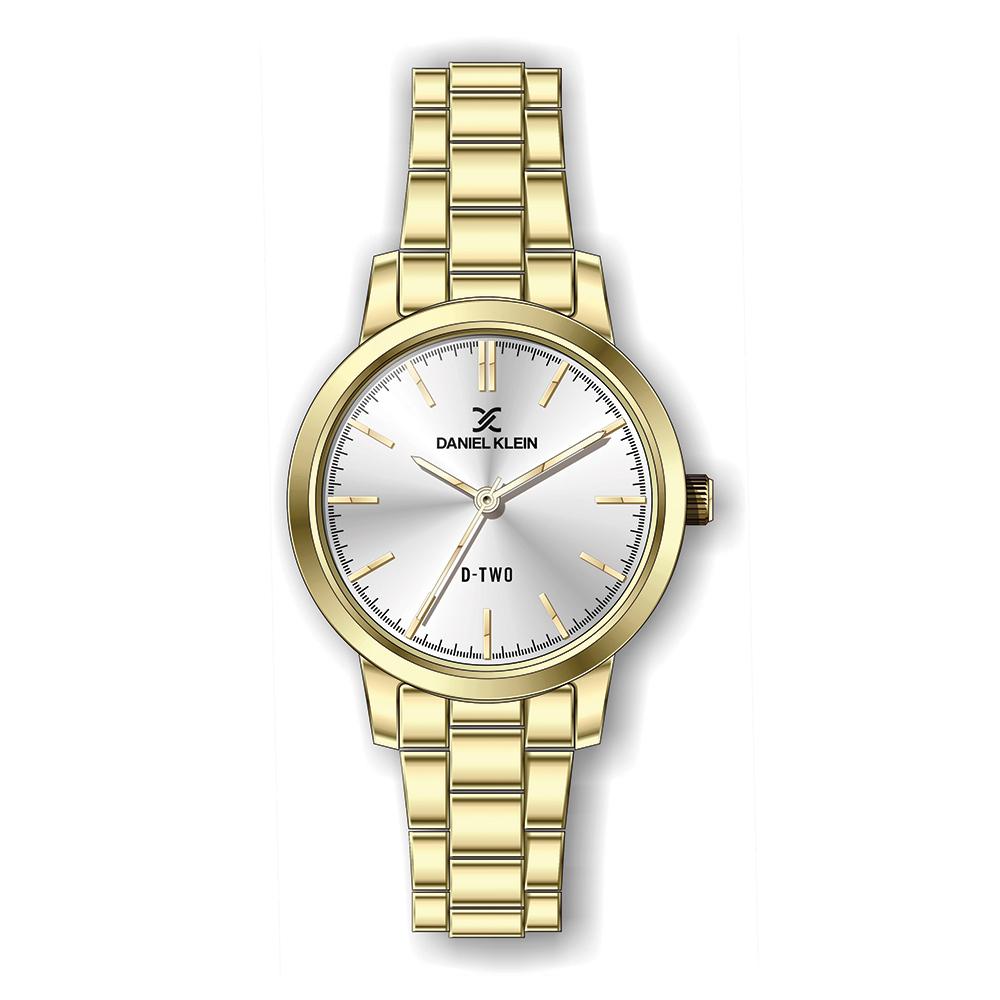 Ceas pentru dama, Daniel Klein D Two, DK12247-2
