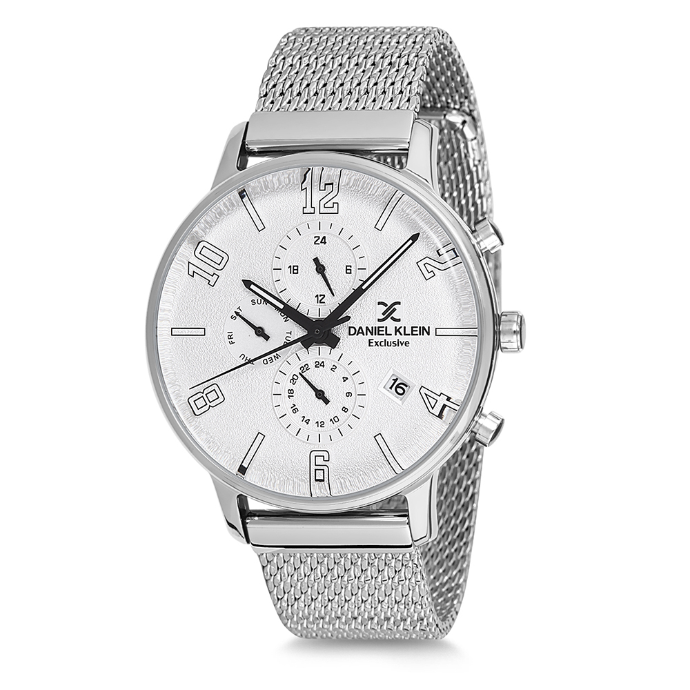 Ceas pentru barbati, Daniel Klein Exclusive, DK12165-1