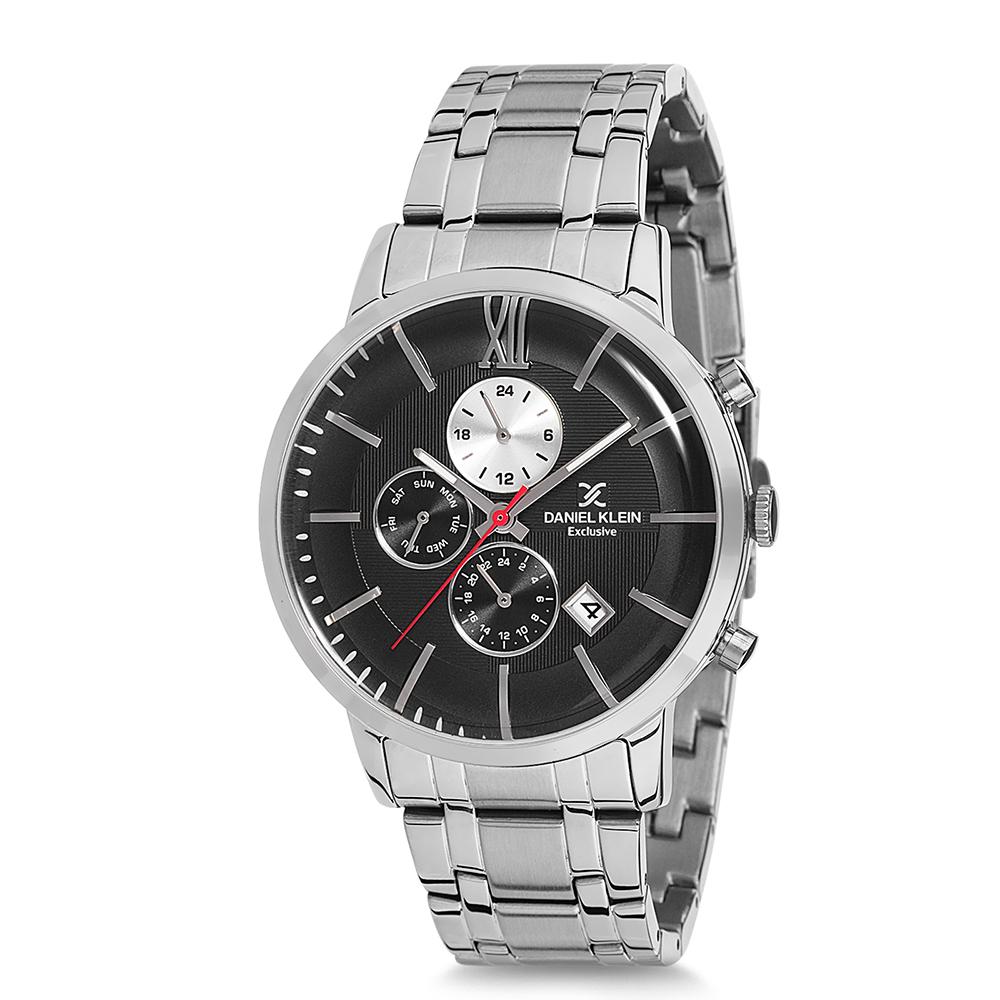 Ceas pentru barbati, Daniel Klein Exclusive, DK12228-3