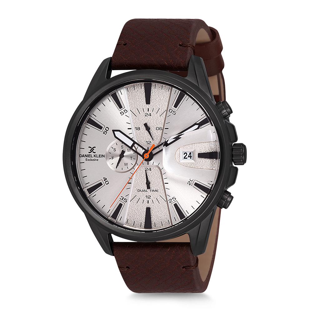 Ceas pentru barbati, Daniel Klein Exclusive, DK12238-6