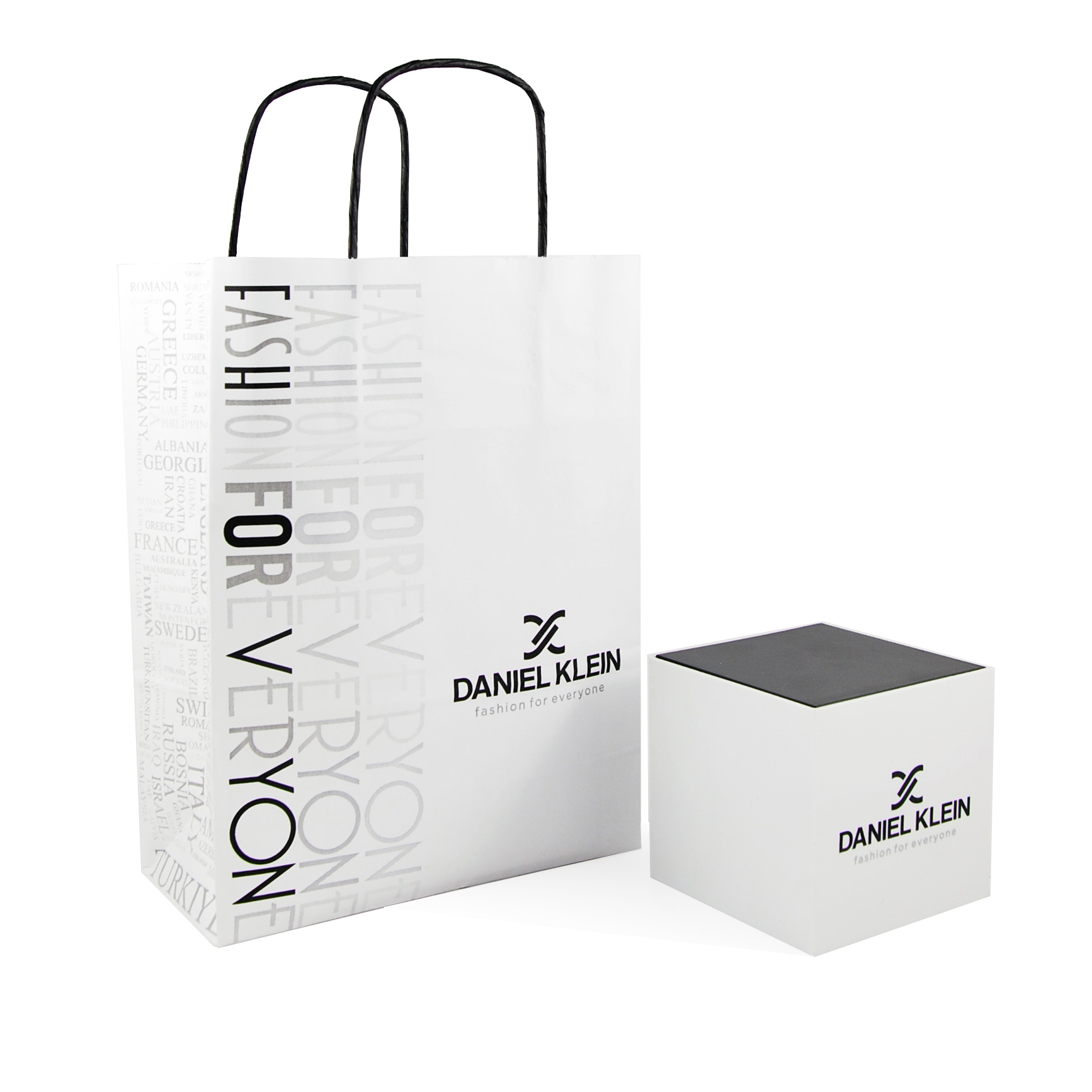 Ceas pentru dama, Daniel Klein Premium, DK12207-3