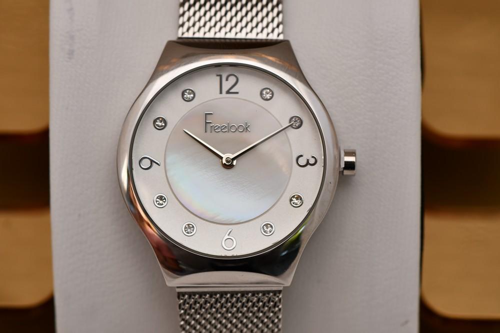 Ceas pentru dama, Freelook Eiffel, F.1.1136.01