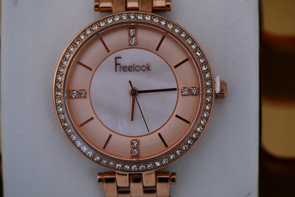 Ceas pentru dama, Freelook Lumiere, F.7.1047.04