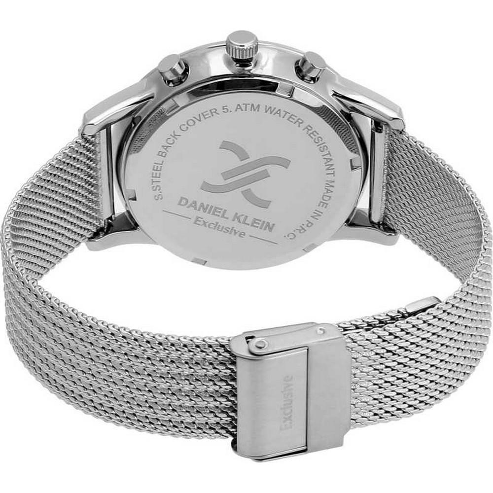 Ceas pentru barbati, Daniel Klein Exclusive, DK11857-3