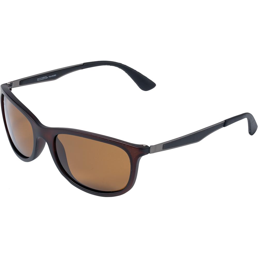Ochelari de soare cafenii, pentru barbati, Santa Barbara Polo Noble, SB1060-5