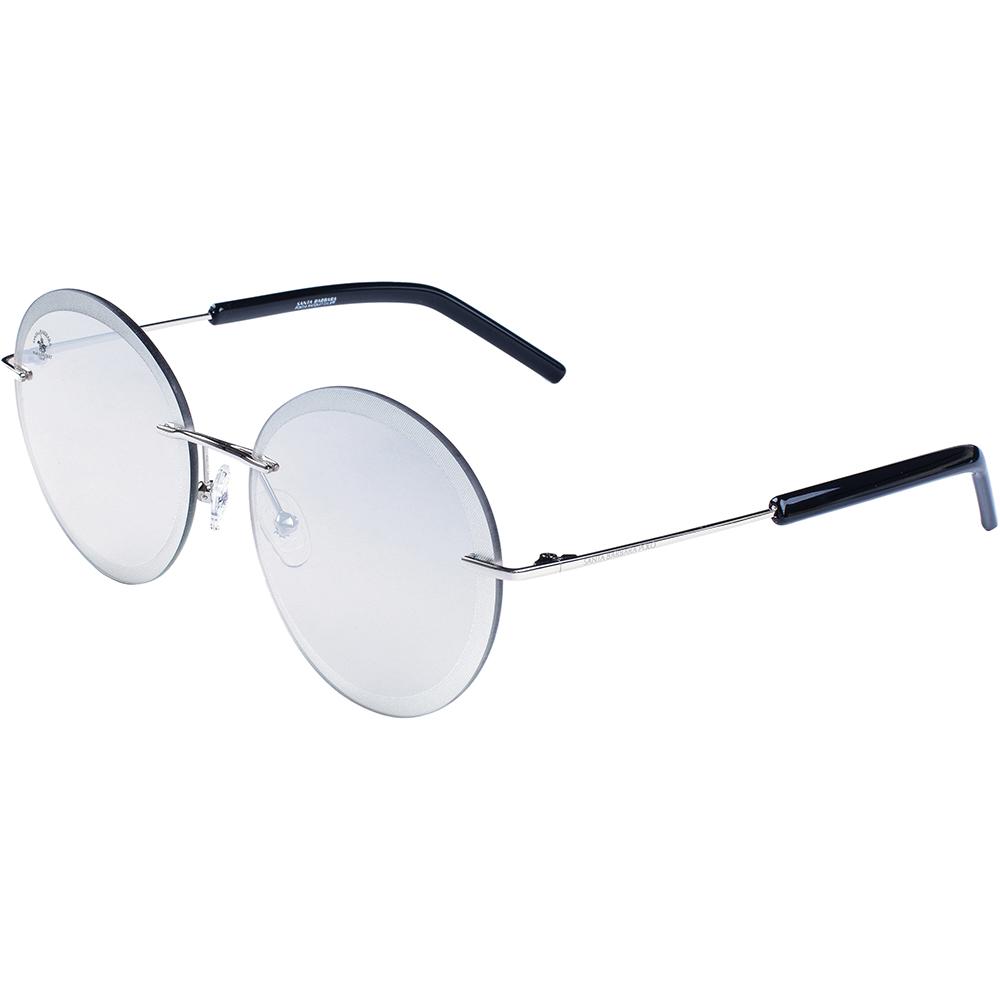 Ochelari de soare gri, pentru dama, Santa Barbara Polo Unique, SB1021P-2