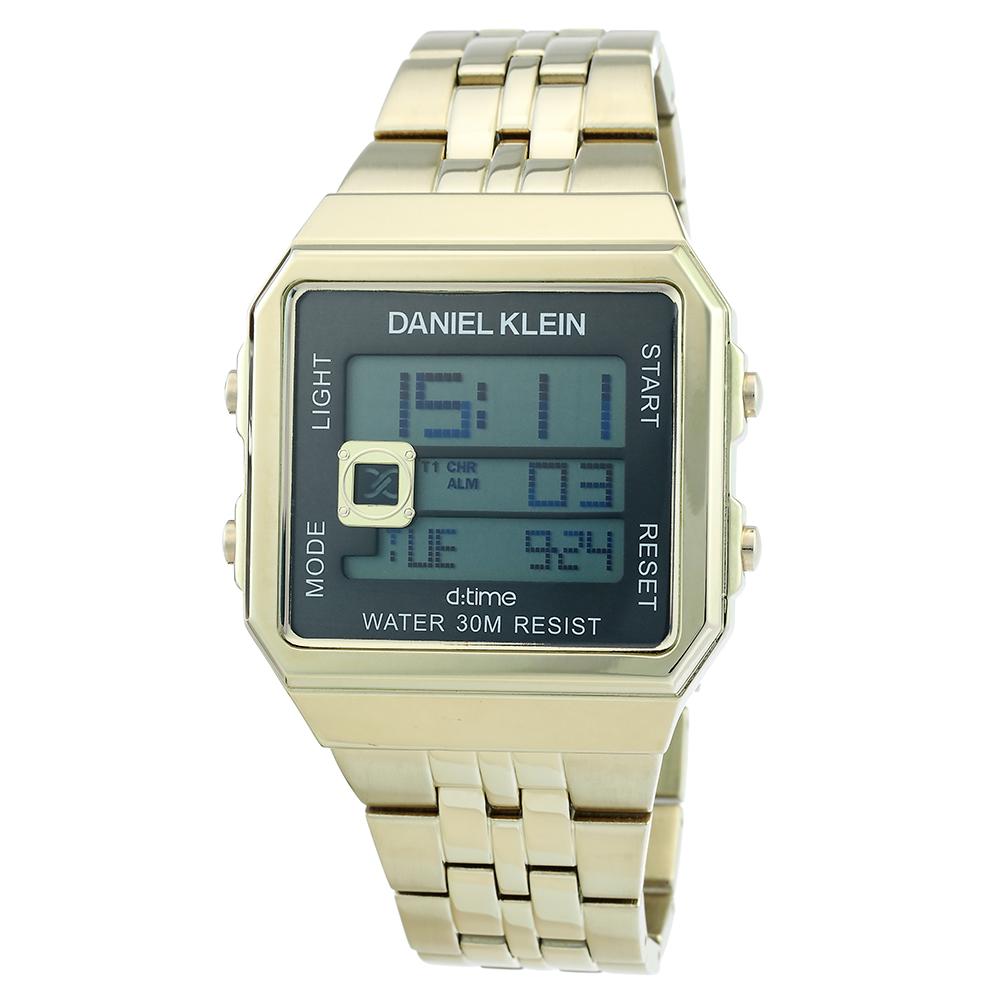Ceas pentru barbati, Daniel Klein D Time, DK.1.12274.6