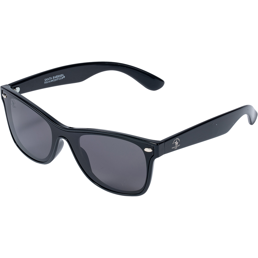 Ochelari de soare negri, pentru barbati, Santa Barbara Polo Prive, SB1051P-4