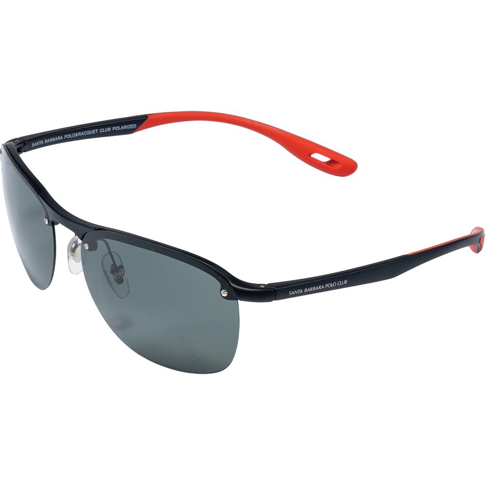 Ochelari de soare verzi, pentru barbati, Santa Barbara Polo Prive, SB1055-2