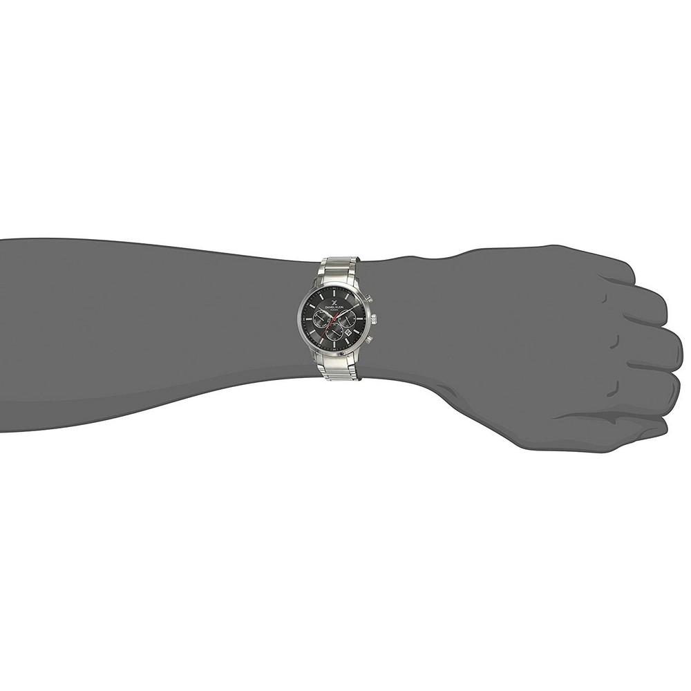 Ceas pentru barbati, Daniel Klein Exclusive, DK12152-2