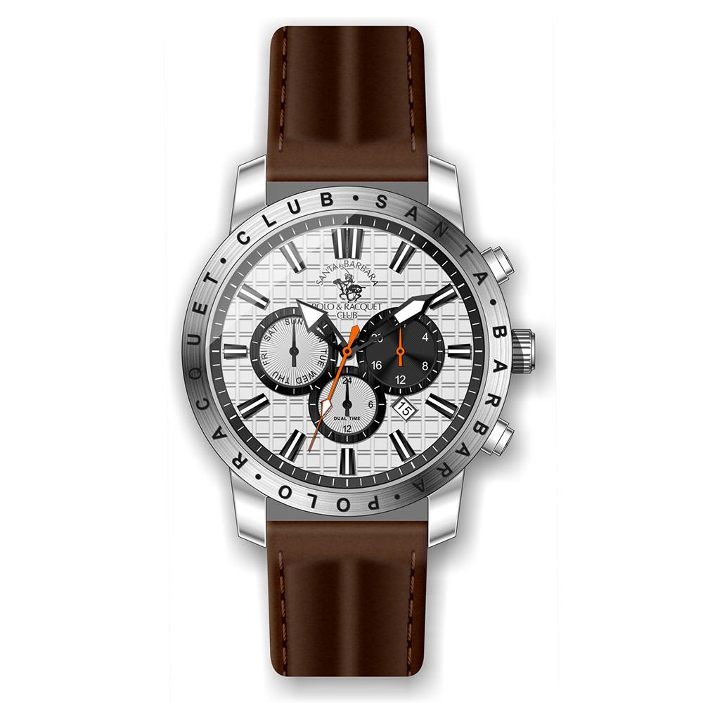 Ceas pentru barbati, Santa Barbara Polo Legend, SB.1.10055.4
