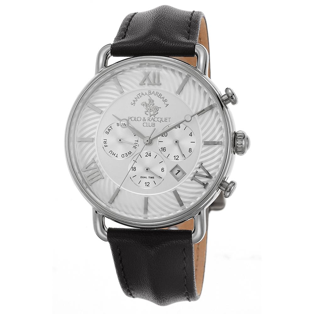Ceas pentru barbati, Santa Barbara Polo Noble, SB.1.10047.4