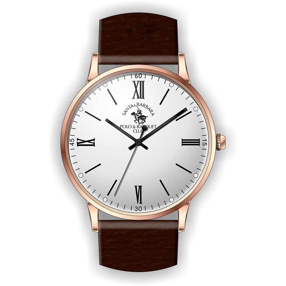 Ceas pentru barbati, Santa Barbara Polo Noble, SB.1.10061.5