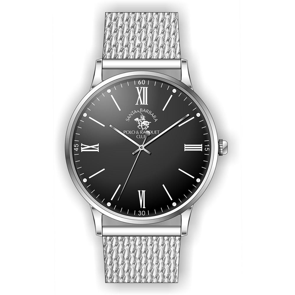 Ceas pentru barbati, Santa Barbara Polo Noble, SB.1.10062.2