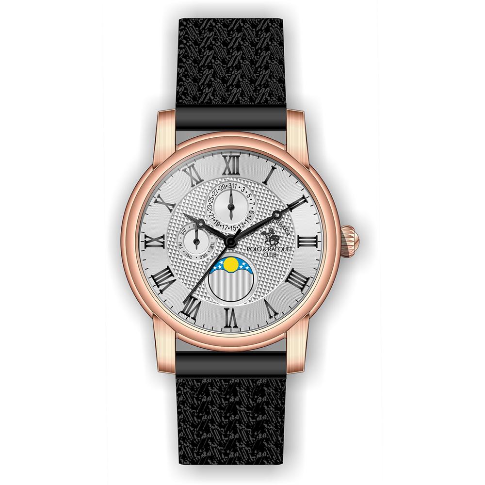 Ceas pentru barbati, Santa Barbara Polo Noble, SB.1.10088.5