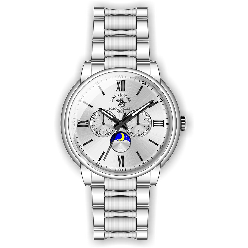 Ceas pentru barbati, Santa Barbara Polo Noble, SB.1.10100.1