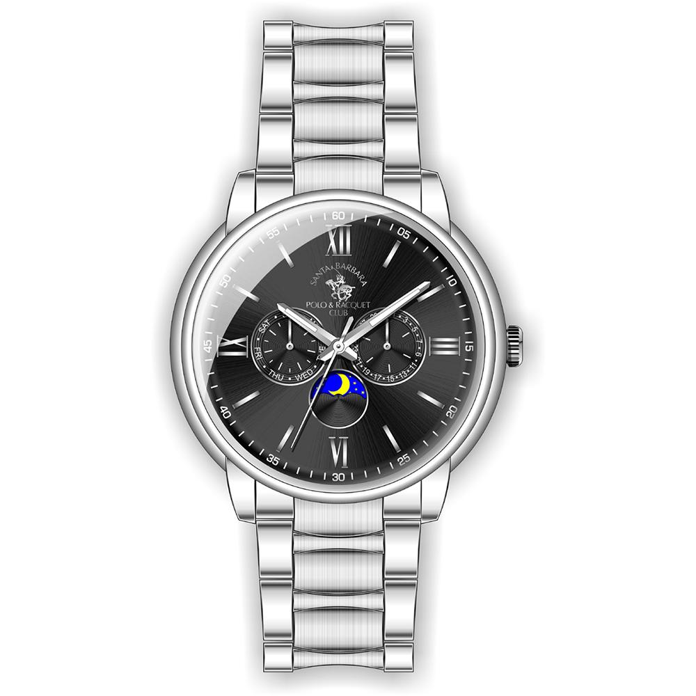 Ceas pentru barbati, Santa Barbara Polo Noble, SB.1.10100.2