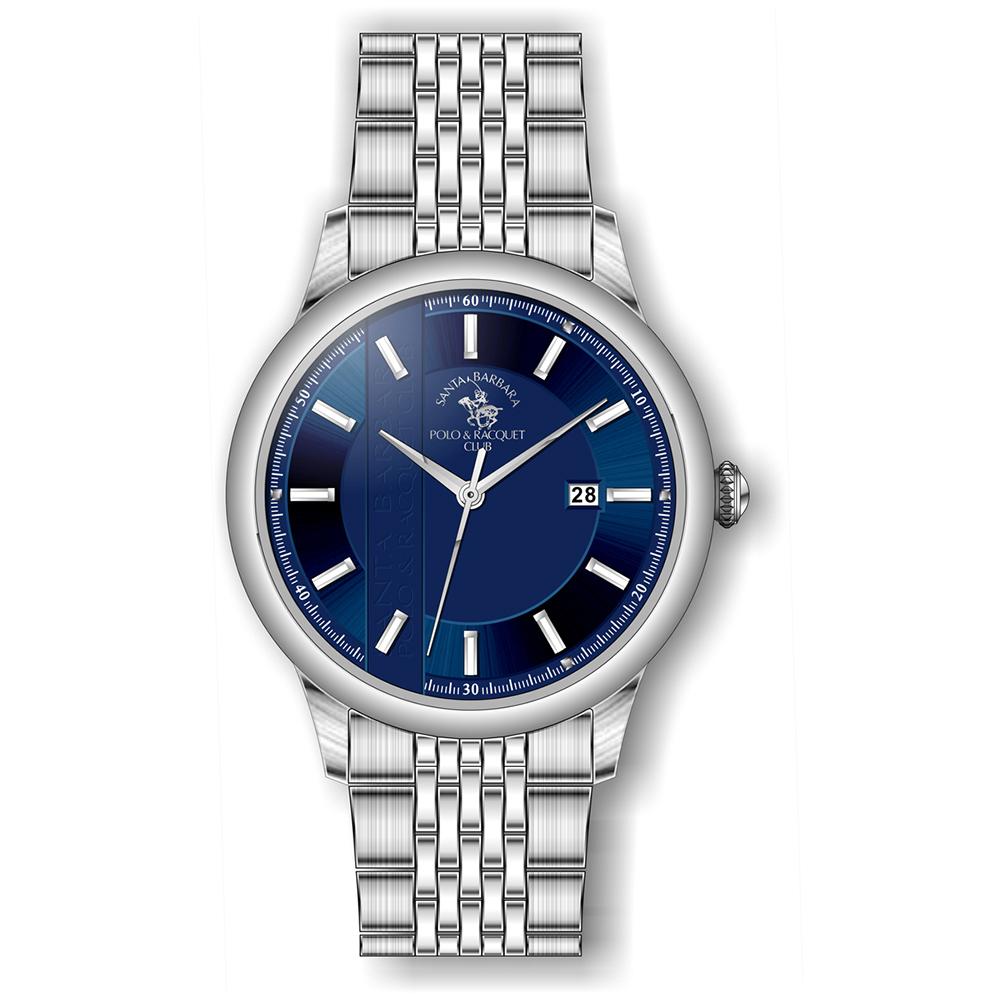 Ceas pentru barbati, Santa Barbara Polo Noble, SB.1.10101.3