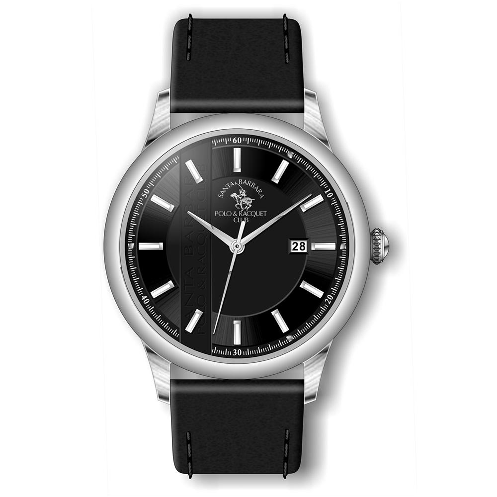 Ceas pentru barbati, Santa Barbara Polo Noble, SB.1.10102.2