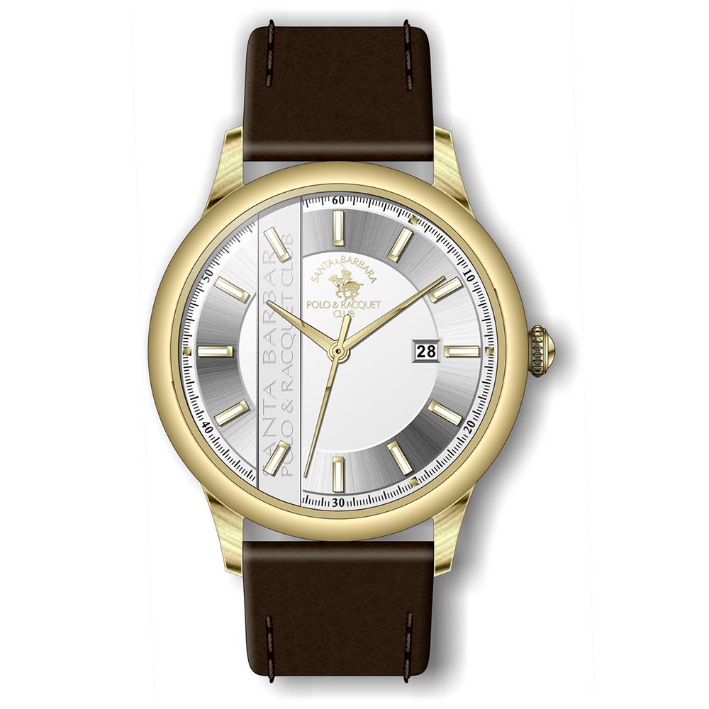 Ceas pentru barbati, Santa Barbara Polo Noble, SB.1.10102.3