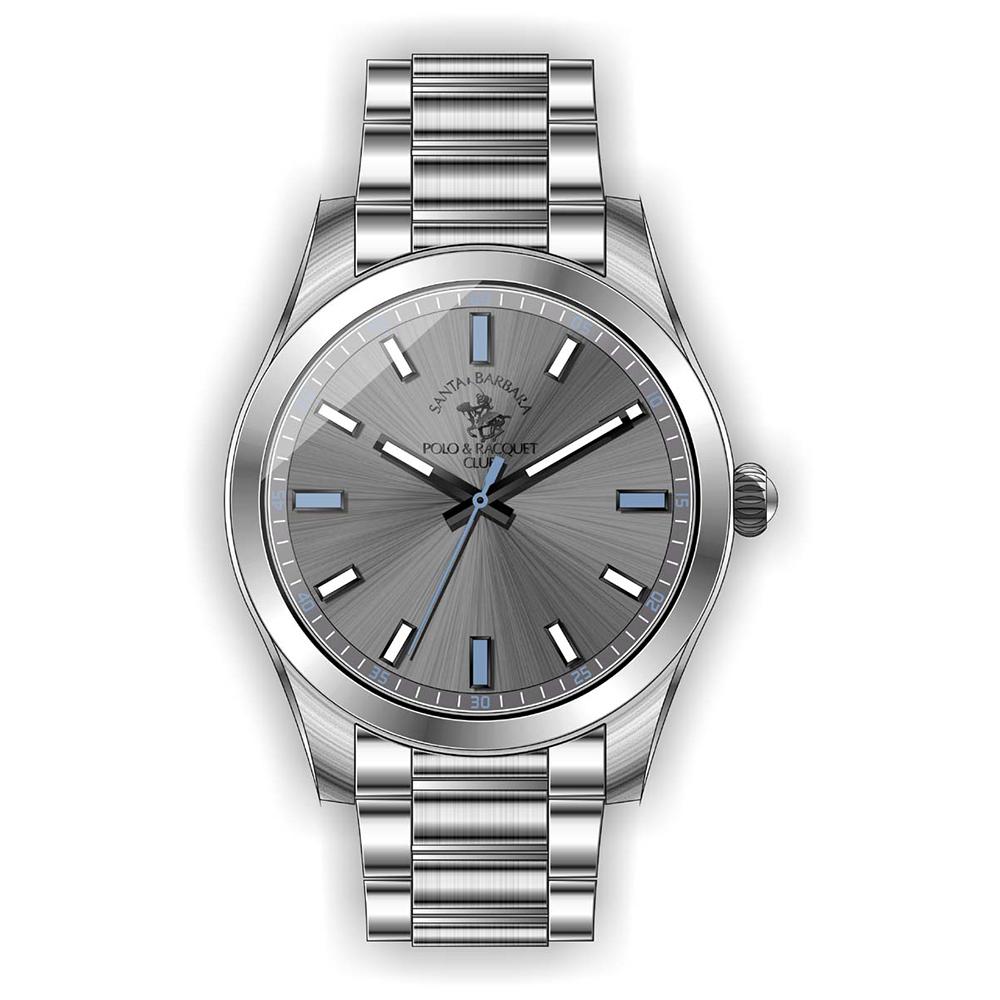 Ceas pentru barbati, Santa Barbara Polo Noble, SB.1.10106.1