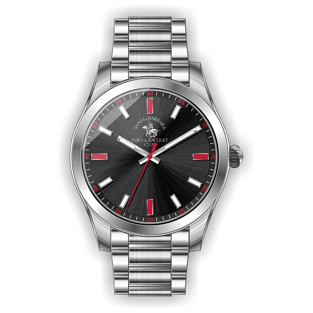 Ceas pentru barbati, Santa Barbara Polo Noble, SB.1.10106.3