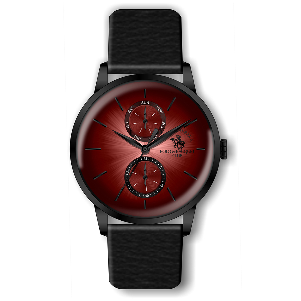 Ceas pentru barbati, Santa Barbara Polo Noble, SB.1.10107.3