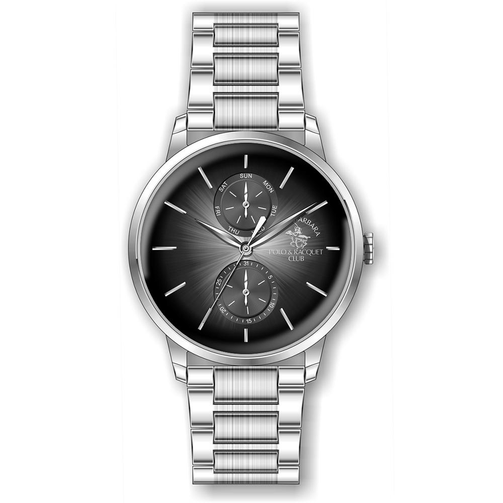 Ceas pentru barbati, Santa Barbara Polo Noble, SB.1.10108.1