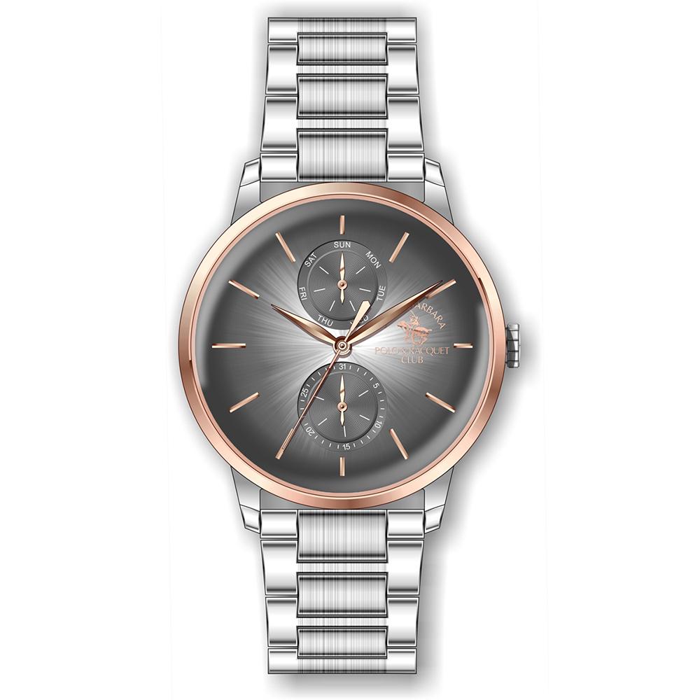 Ceas pentru barbati, Santa Barbara Polo Noble, SB.1.10108.4