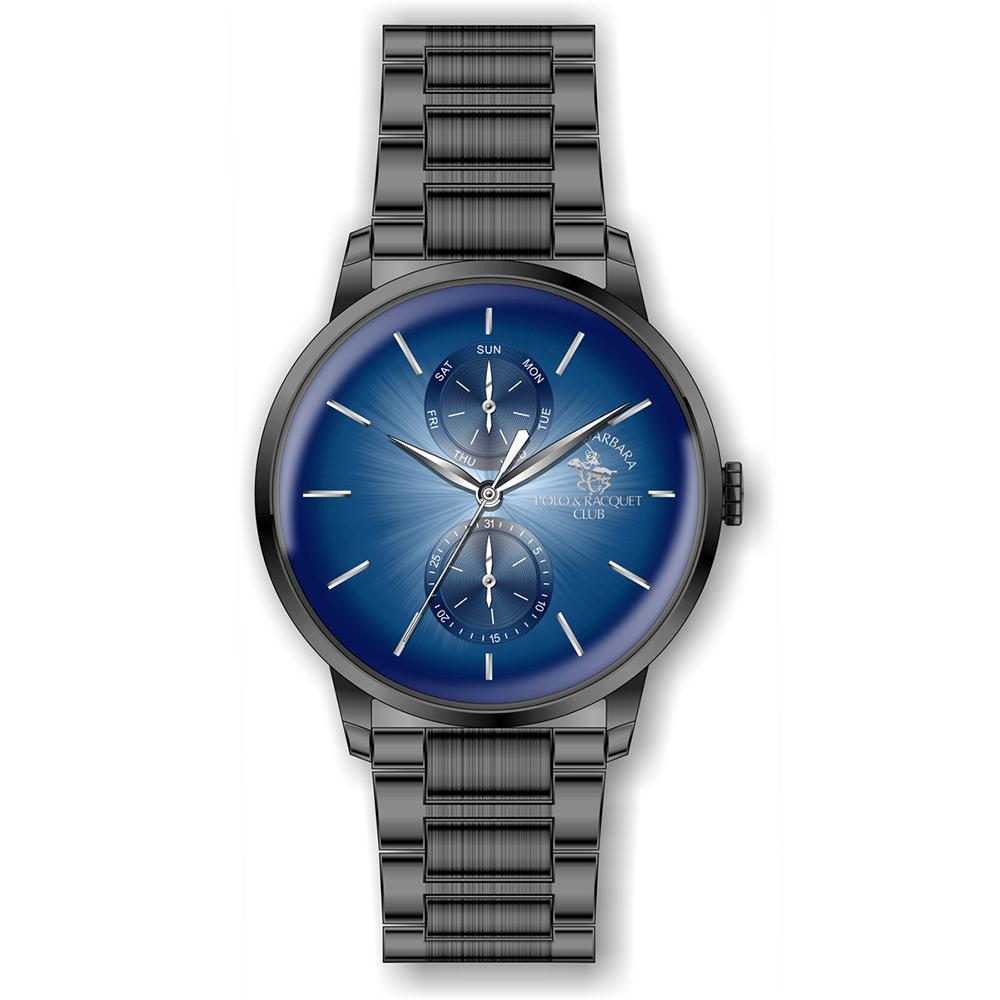Ceas pentru barbati, Santa Barbara Polo Noble, SB.1.10108.5