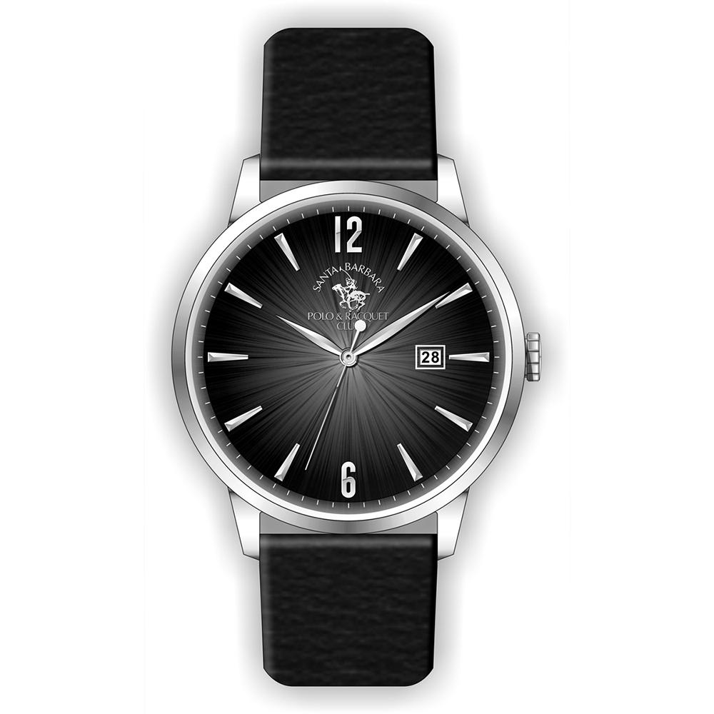 Ceas pentru barbati, Santa Barbara Polo Noble, SB.1.10109.1