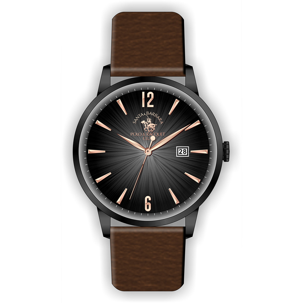 Ceas pentru barbati, Santa Barbara Polo Noble, SB.1.10109.3
