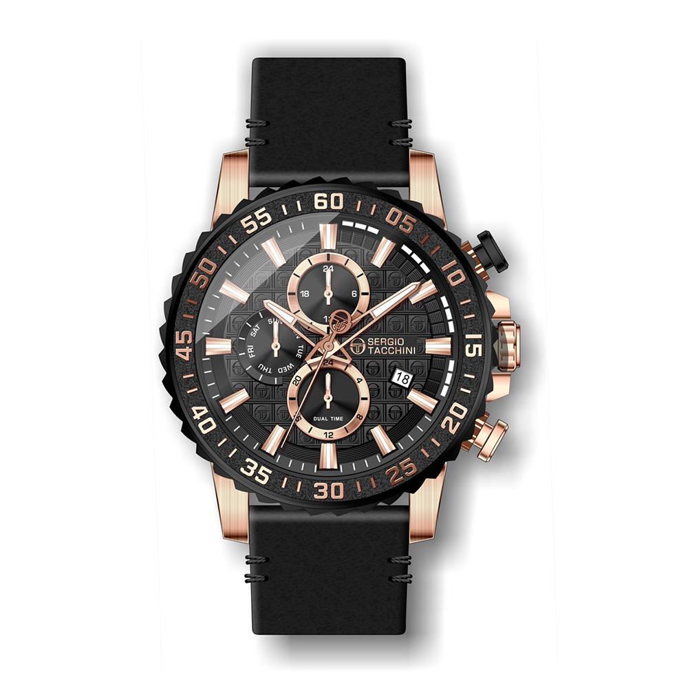 Ceas pentru barbati, Sergio Tacchini Archivio, ST.1.10022.3