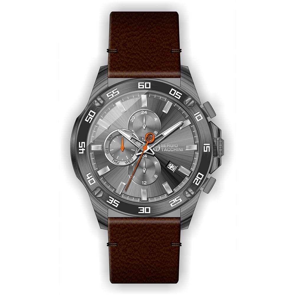 Ceas pentru barbati, Sergio Tacchini Archivio, ST.1.10041.5