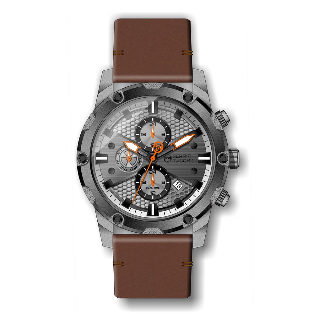 Ceas pentru barbati, Sergio Tacchini Archivio, ST.1.10074.5