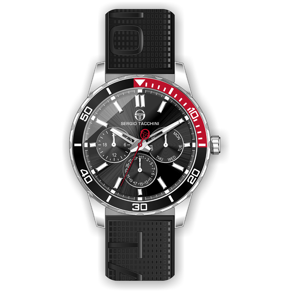 Ceas pentru barbati, Sergio Tacchini Archivio, ST.1.10082.1