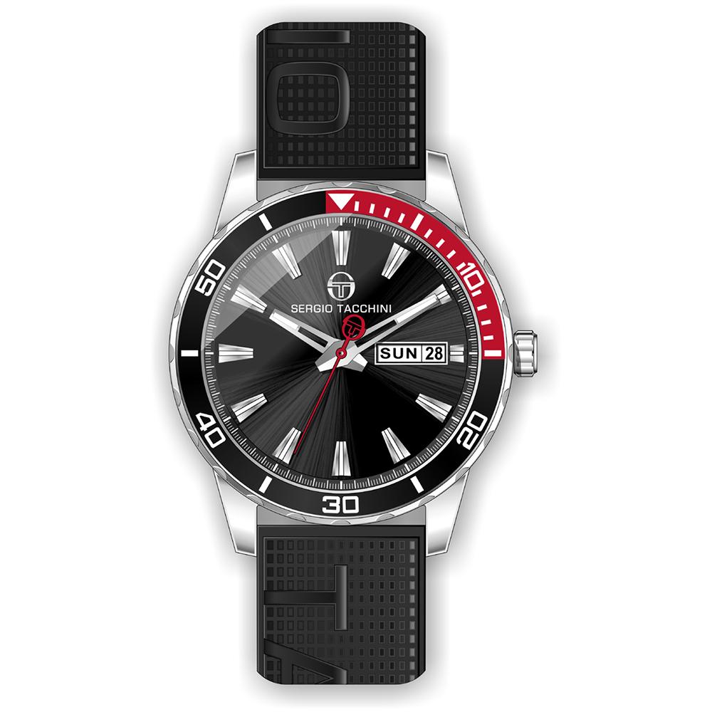 Ceas pentru barbati, Sergio Tacchini Archivio, ST.1.10083.1