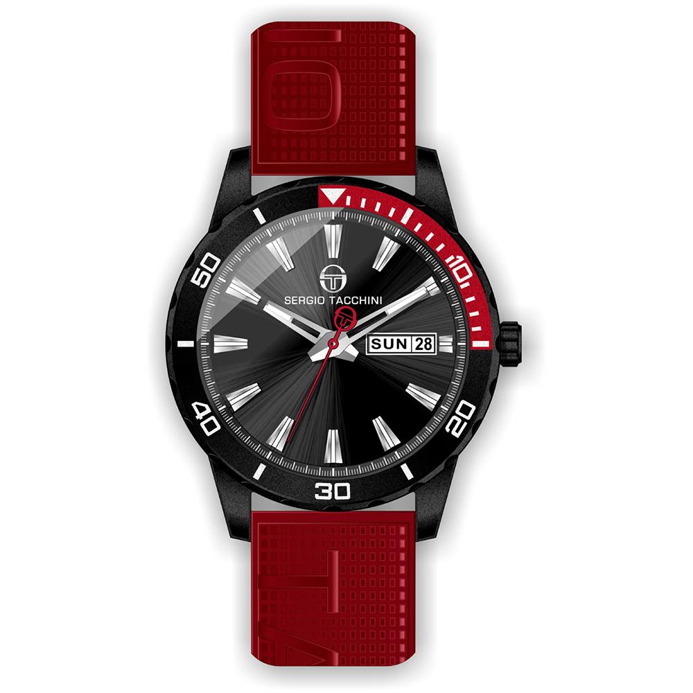Ceas pentru barbati, Sergio Tacchini Archivio, ST.1.10083.3