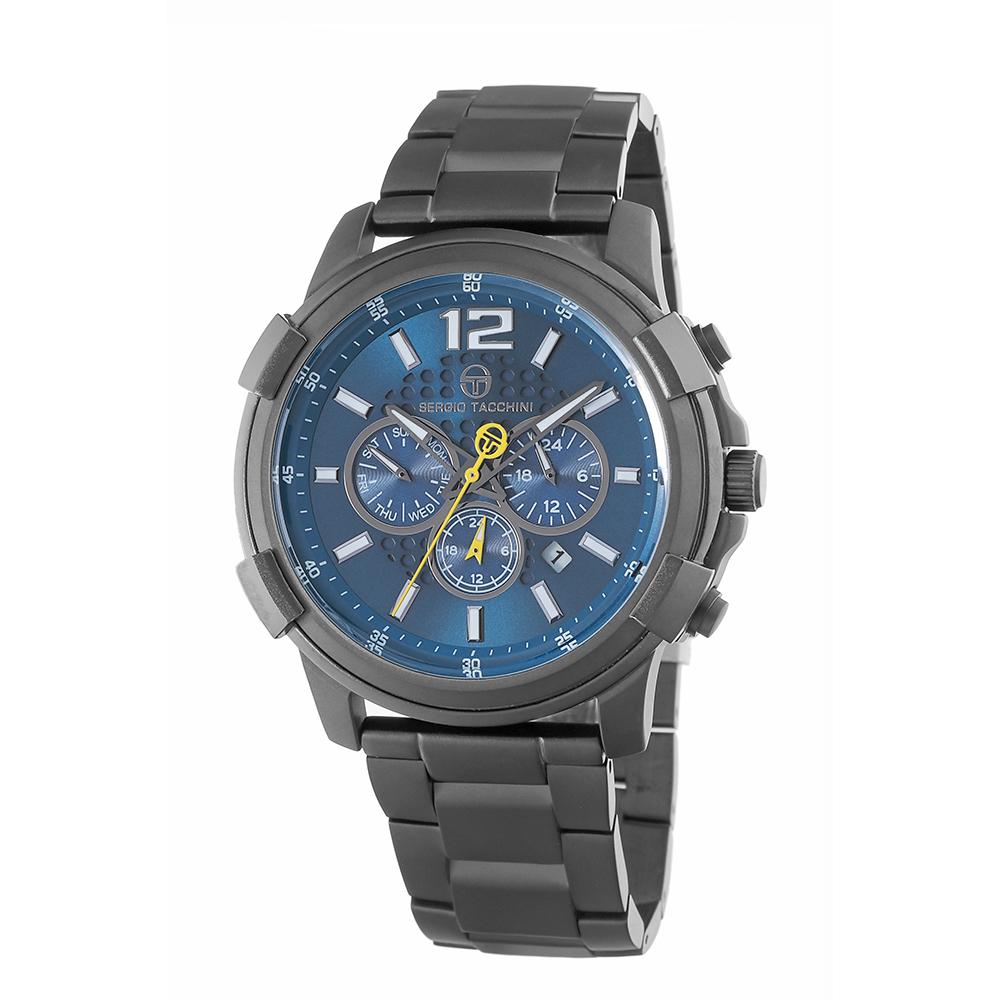 Ceas pentru barbati, Sergio Tacchini Heritech, ST.1.10045.5