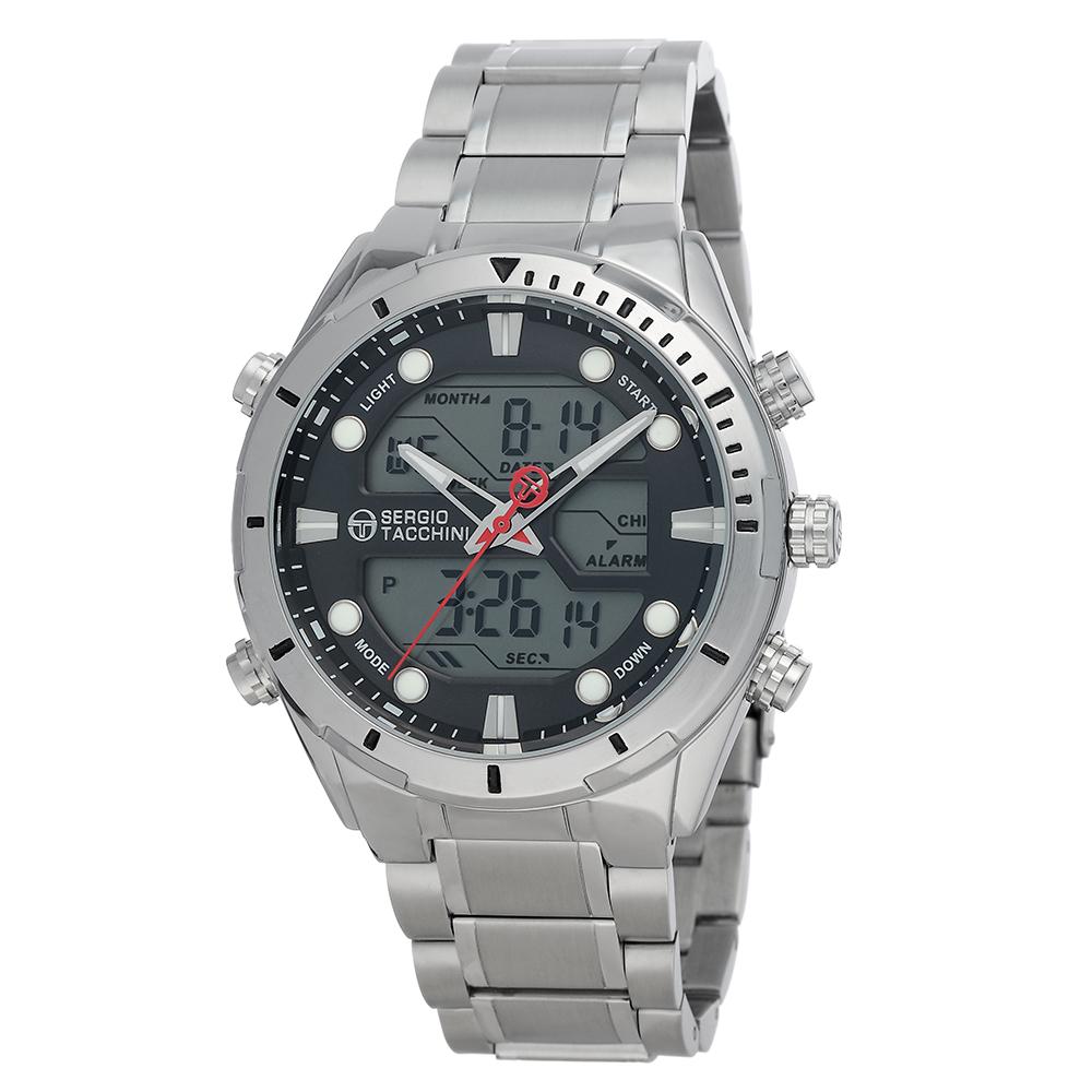 Ceas pentru barbati, Sergio Tacchini Heritech, ST.1.10053.2